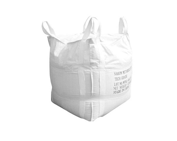 吨包袋生产
