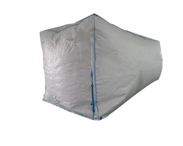 巴盟集装箱编织袋
