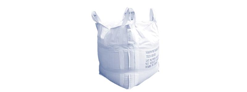 包头编织袋的定义和原料